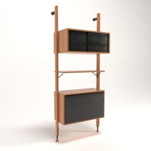 Dexter Modular Cabinet Joybird