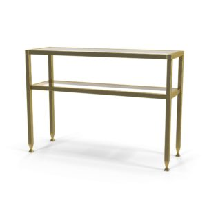Willows Console Table 3D Model