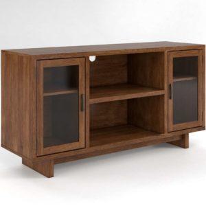 Media Cabinet Interior Design