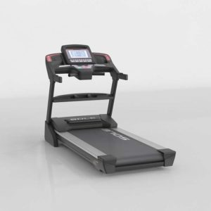 F80 Treadmill Home Gym