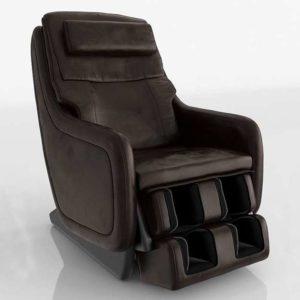 3D Home Massage Chair Zero