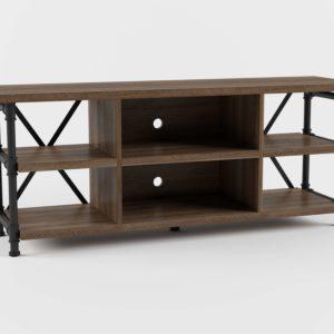 Modelo 3D Mueble para Televisor 3D Bailys