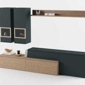Neo living room collection Furniture from Spain