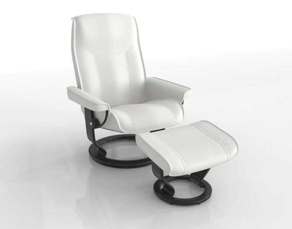 Silla 3D Ekornes Furniture Stressless