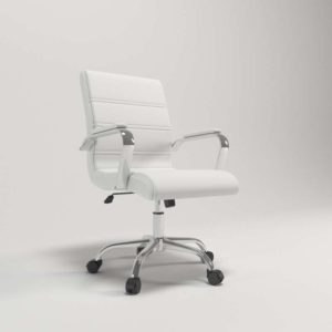 3D Desk Chair Wayfair Petrillo
