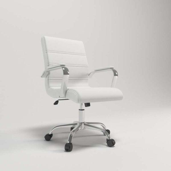 Silla 3D de Oficina Wayfair Petrillo