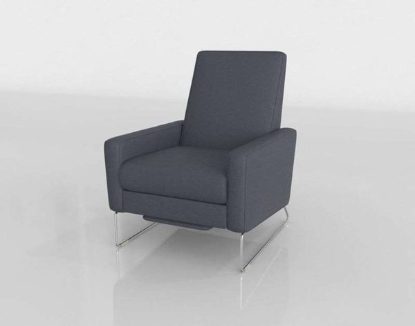 Silla 3D Reclinable Design Within Reach Flight