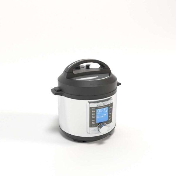 Pot Ultra Electric Pressure Cooker