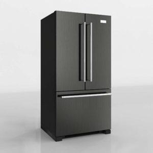 Counter Refrigerator Kitchen Aid
