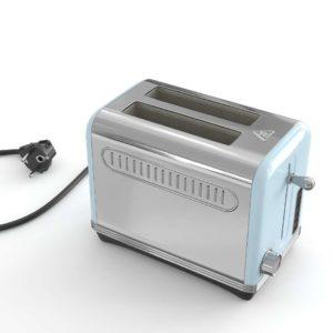 Toaster Kitchen Technics