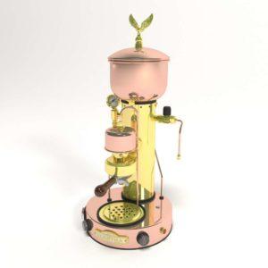 DIY Elektrasrl Micro Antique Casa Semiautomatic SX