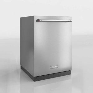 Dishwasher Kitchen Household Appliances