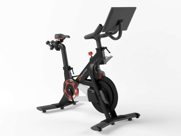Peloton Bike Fitness