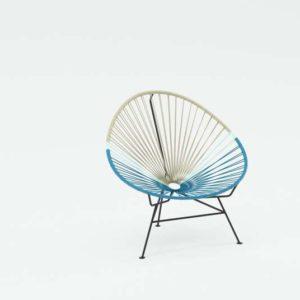 Acapulco Lounge_Chair CB2