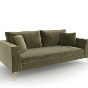3D Sofa Anthropologie Edlyn