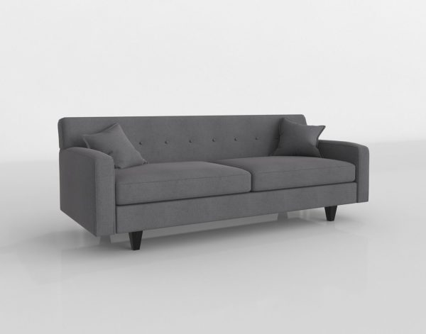 Sofá 3D Rowe Furniture Dorset