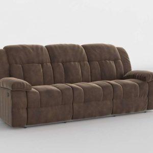 Sofá Reclinable 3D Laurelton