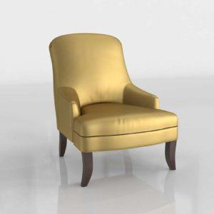 Armchair Vintage Home Inteiror Furniture
