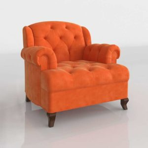 Mr Smith Chair Horchow Design