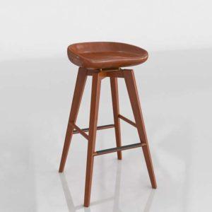 Boraam Bali Swivel Bar Stool Hayneedle Furniture
