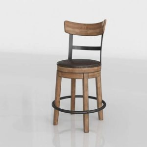 Pinnadel Counter Height Bar Stool Ashley Furniture Home Store
