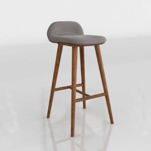 Sede Thunder Counter Stool Article Furniture
