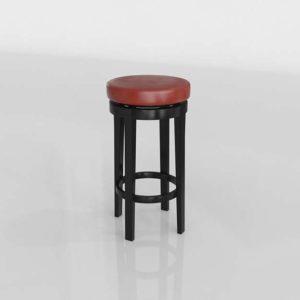 Copper Grove Nantahala Swivel Stool Overstock Furniture
