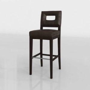 Oliver James Howson Bar Stool Overstock Furniture