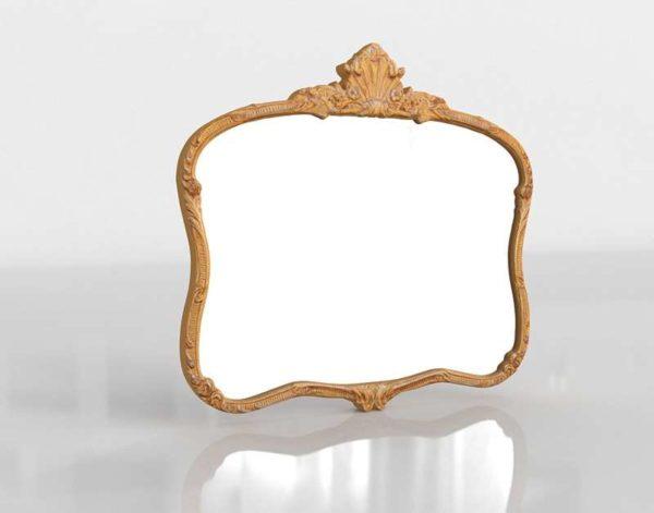 Buffet Mirror Houzz Furniture