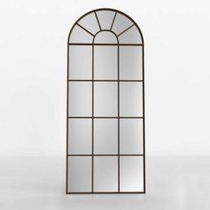 Palladian Leaner Mirror Small RH
