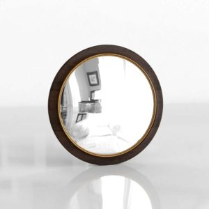 Alastair Convex Mirror Extra Large