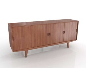 Credenza Furniture Buffets&Sideboards