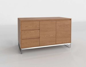 Drawers Interior Design