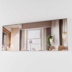 Espejo 3D IKEA Hovet