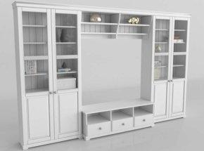 LIATORP TV Storage IKEA