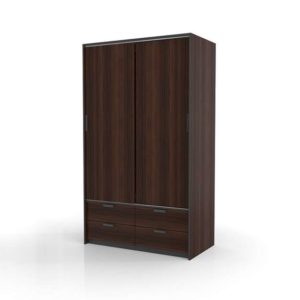 Armario 3D IKEA Trysil Puertas Correderas