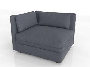 Sectional 1-seat Furniture IKEA