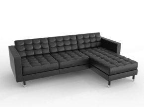 Landskrona Sectional IKEA