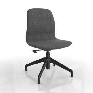 Silla 3D IKEA Langfjall Giratoria