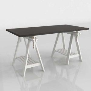 Mesa 3D IKEA Lineman Finnvard