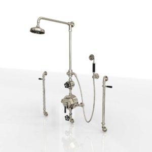Shower System Bathroom Furniture