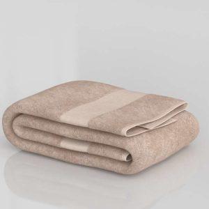Turkish Gram Blush Bath Towel CB Decor