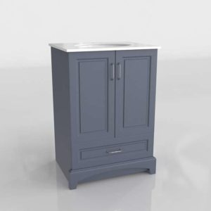 Kleankin Bathroom Furniture