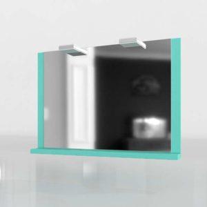 Modelo 3D Espejo Zenit