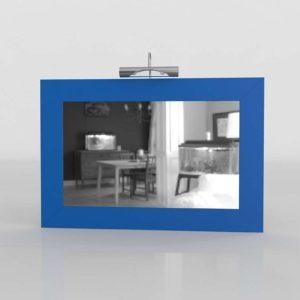 Mirror AtrioS Muebles De Baño