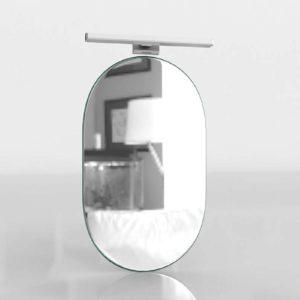 Mirror Bathroom Furniture
