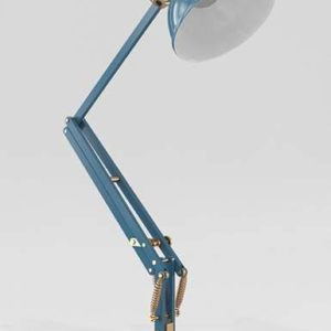 Blue Anglepoise Desk Lamp Anthropologie