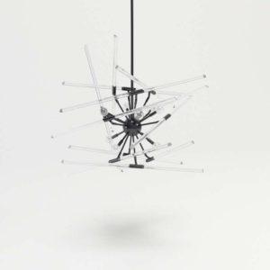 Solitude Sputnik Chandelier Perigold Furniture