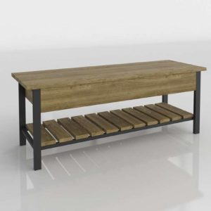 Top Storage Bench Wayfair