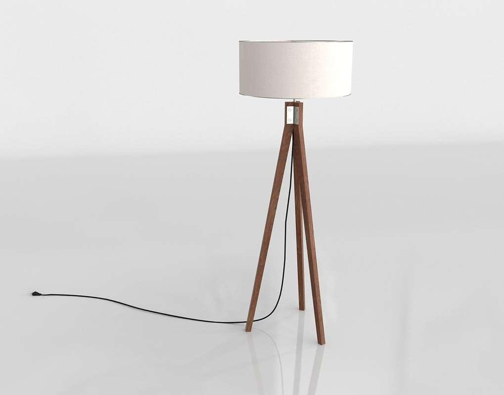 Floor Lamp Rejuvenation Furniture